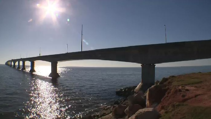 The province is introducing the P.E.I Pass to help with ease of travel to Prince Edward Island.