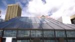 Edmonton Convention Centre (Jay Rosove/CTV News Edmonton)