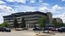 The Pasqua Hospital is seen in this file image, taken June 9, 2020. (Gareth Dillistone/CTV News)