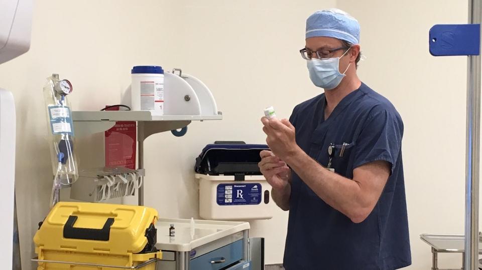 RVH surgery