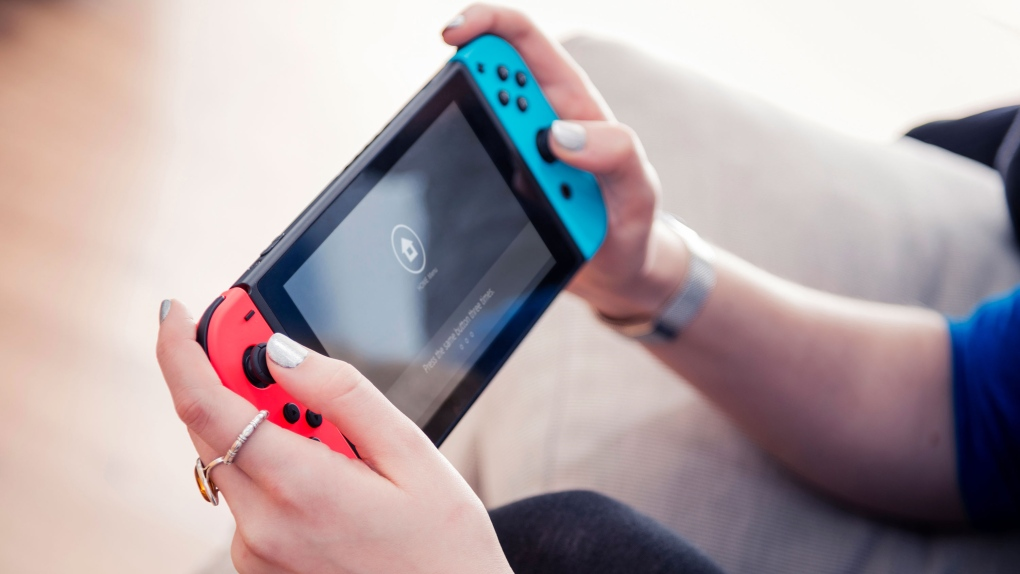 Nintendo now says 300,000 accounts breached by hackers
