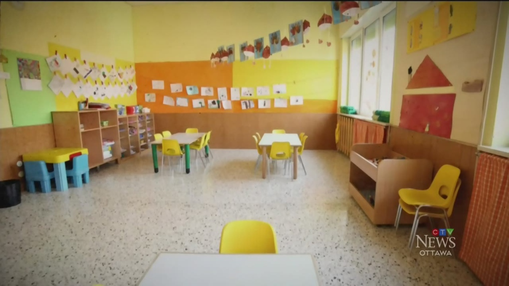 Childcare Centres