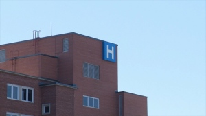 grand river hospital kitchener
