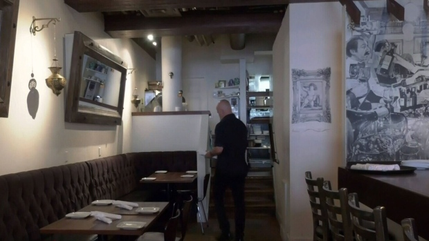 Is the rent subsidy failing local restaurants?