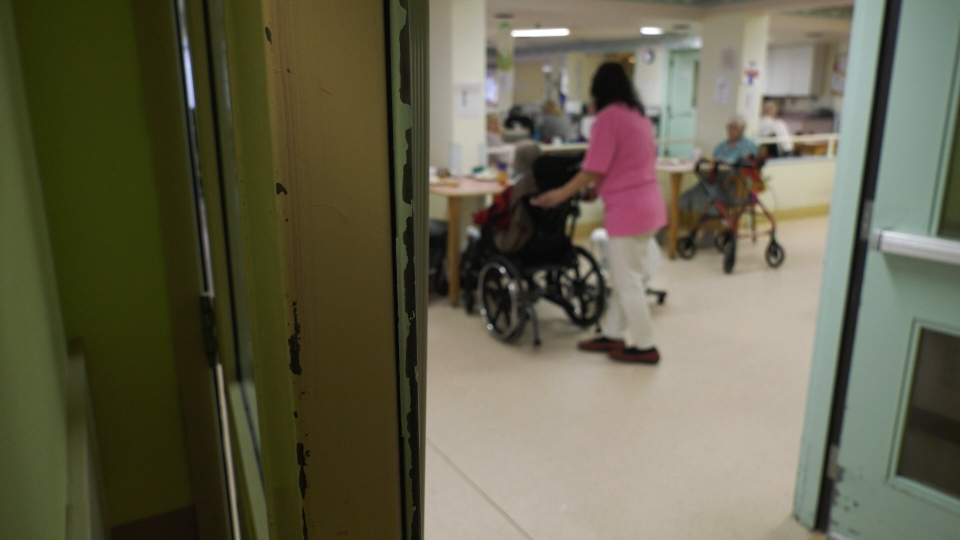 The failure to protect B.C. seniors