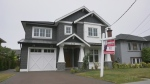 The average cost of a single-family home rose from $875,938 in May to just over $1 million in June: (CTV News)