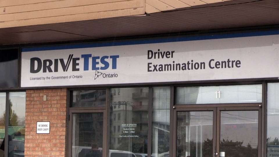 Ontario Schedules Reopening Date For Drivetest Centres Ctv News