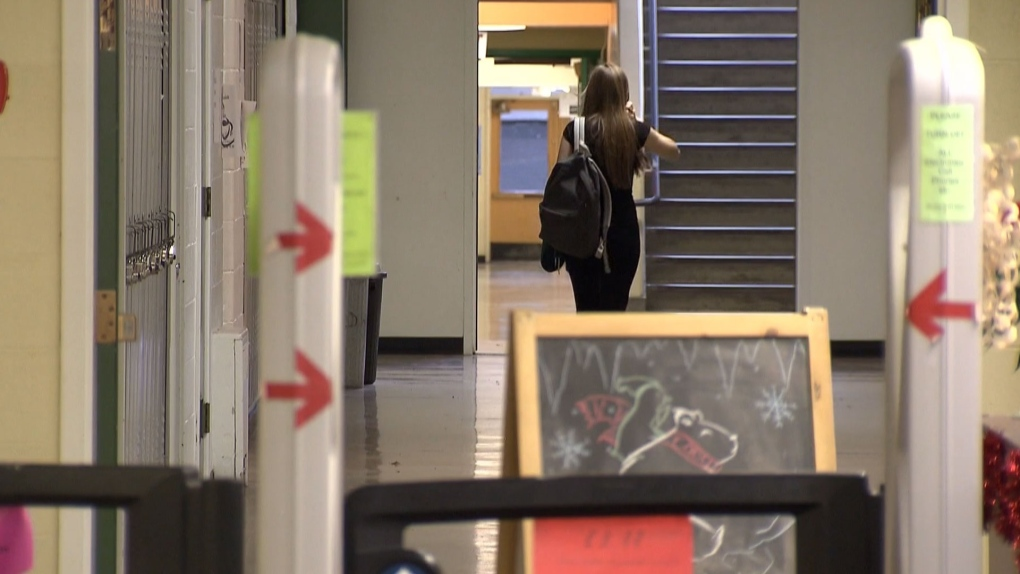 Alberta Education Minister To Release Details On 2020 21 School Year Ctv News