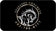 Stallion Concrete