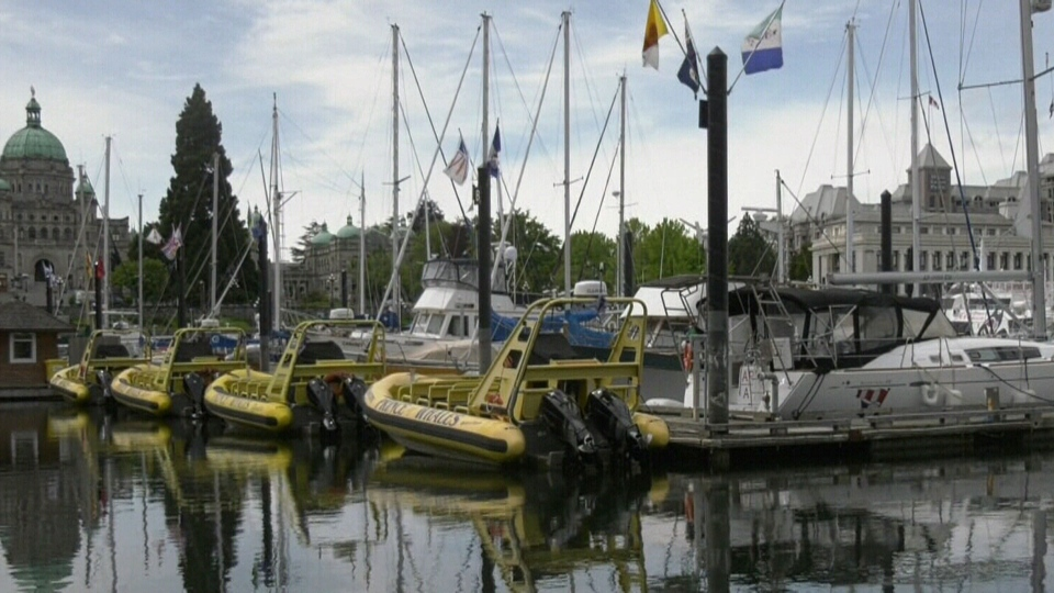 Victoria tourism sector says help coming too late