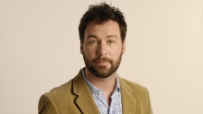 Catch The Jon Dore Television show Thursdays at 10:30pm et/pt on The Comedy Network