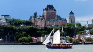 Quebec spends $750M to boost tourism