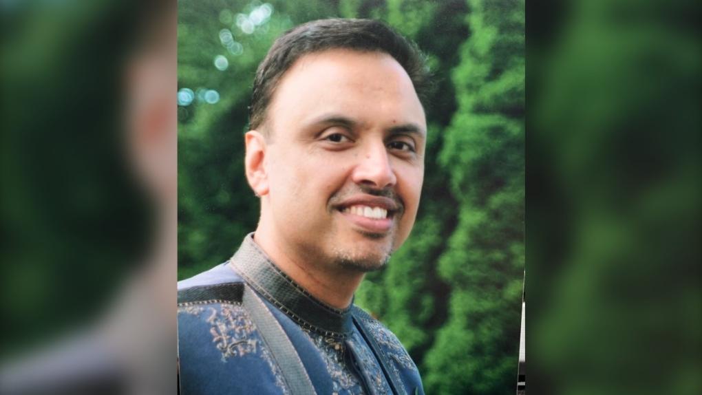 Parmjeet Grewal