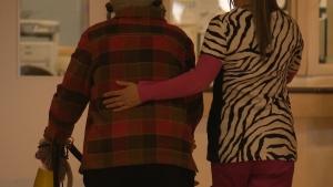 Improving how we care for seniors
