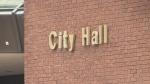 North Bay City Hall. June 11/20 (Eric Taschner/CTV Northern Ontario)