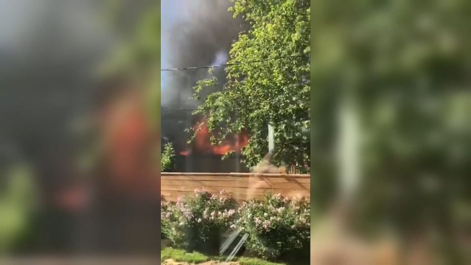 borebank fire