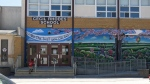 Winnipeg school name under fire