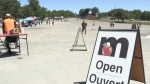 (File photo) Sudbury's outdoor market