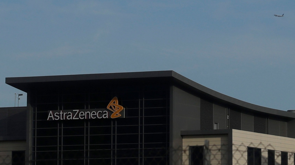 Astrazeneca wins coronavirus vaccine deal with Germany, France, Italy and the Netherlands