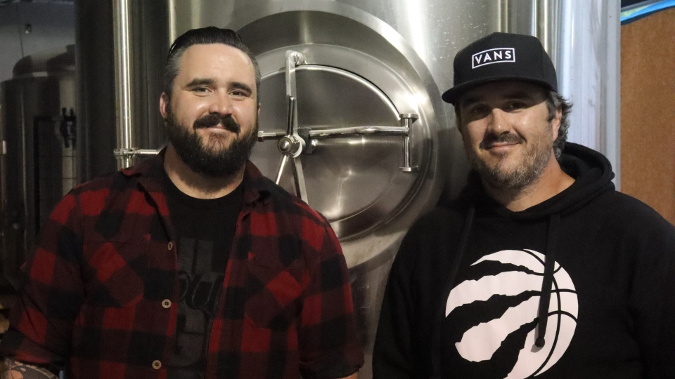 Better Brother Brewing
