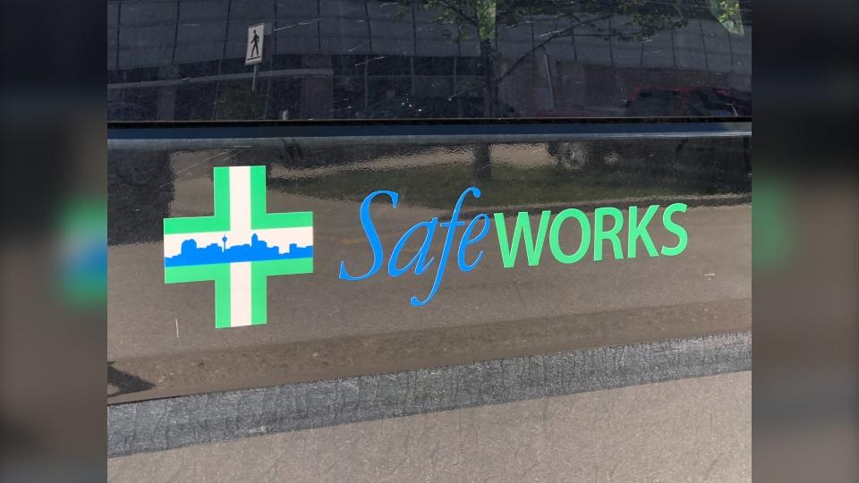 Calgary Safeworks