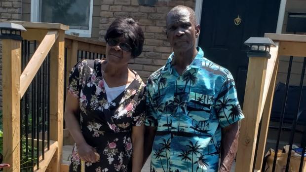 Black senior seeks justice after violent incident by Durham police outside Ontario hospital