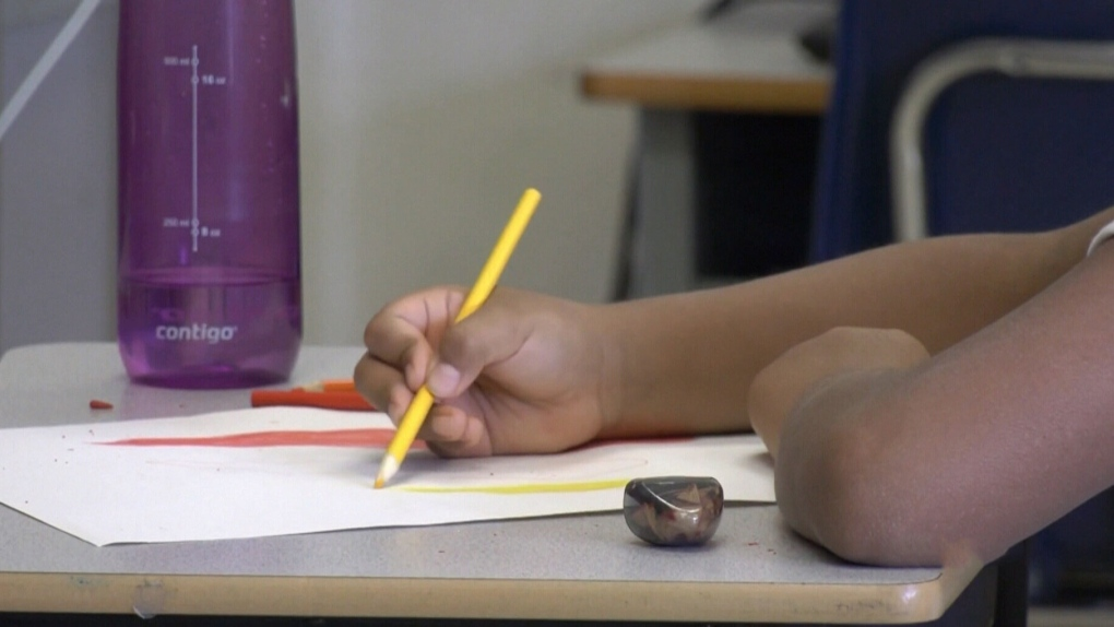 Provincial survey on how to return to school