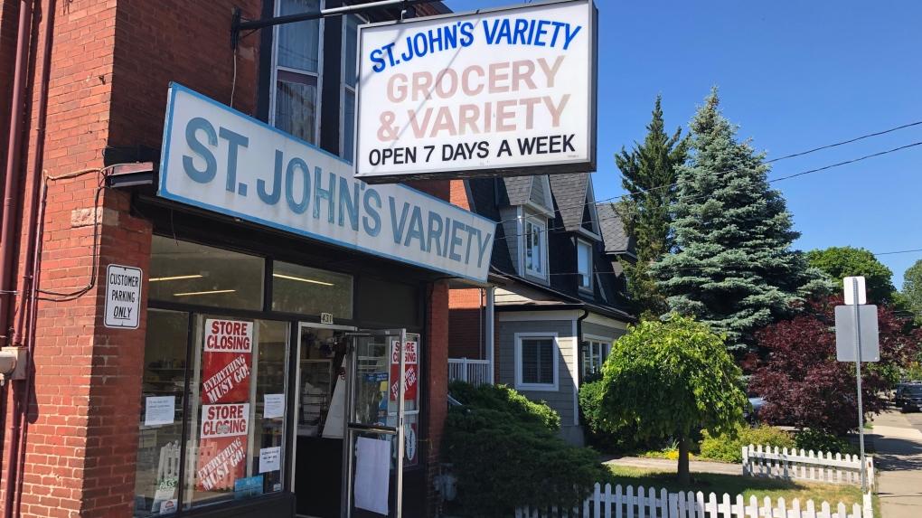 St. John Variety