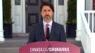 Watch: PM announces CERB extension