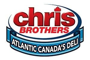 CHRIS BROTHERS LOGO