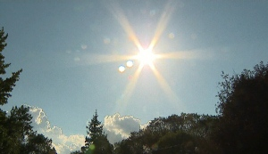 Temperatures in several northeastern Ontario communities are expected to exceed 30 C over the next three days. (File)