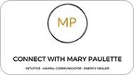 Mary Paulette