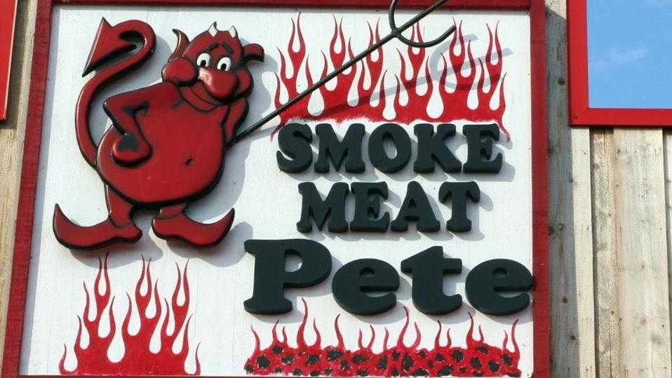 smoke meat pete