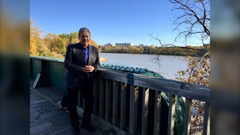 Dan Vandal, Northern Affairs Minister (source:dvandal.liberal.ca)