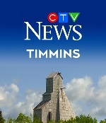 CTV Timmins mobile button
