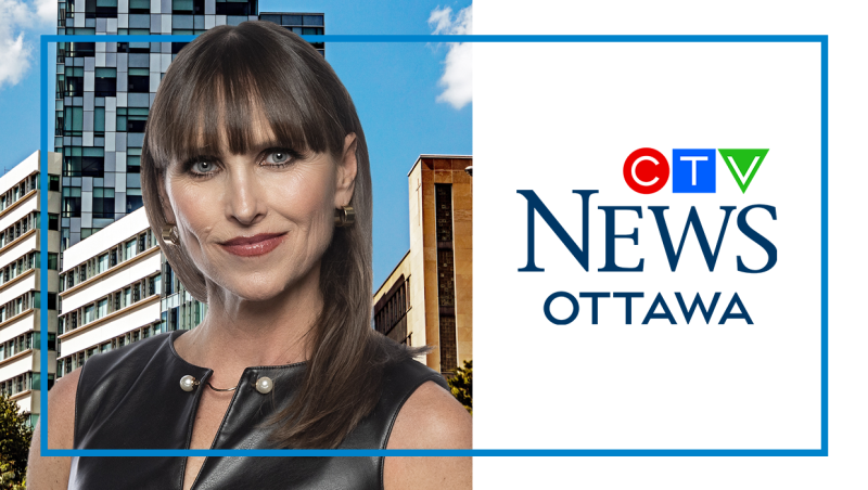 CTV Ottawa News at Noon