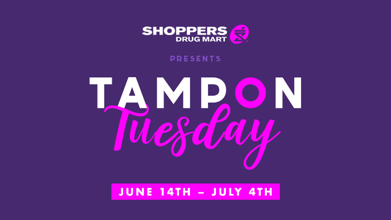 Tampon Tuesday: Ways to Give
