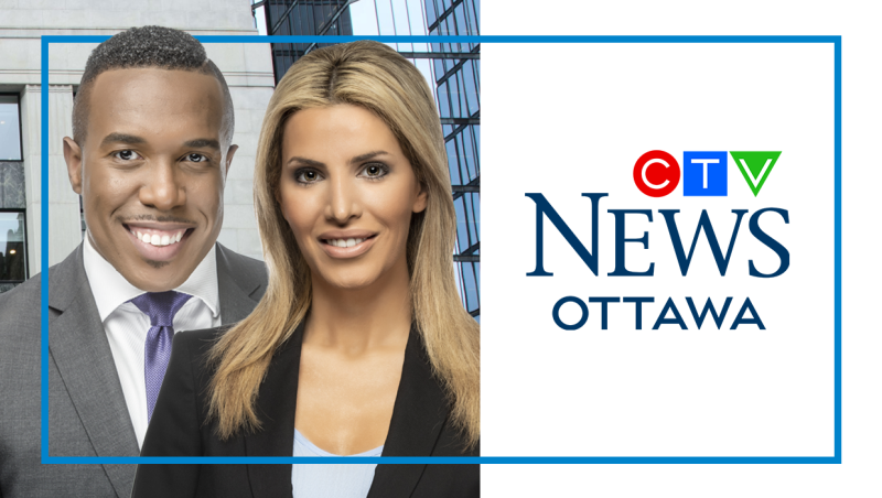 CTV News At Six (Weekends)