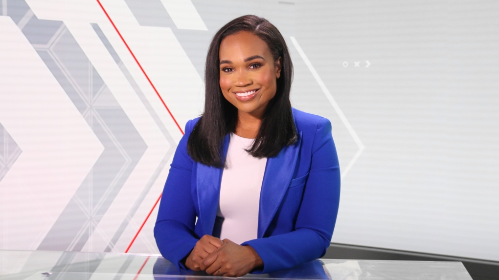 Tsn Says Kayla Grey Has Network S Full Support Regrets Unclear Statement Ctv News