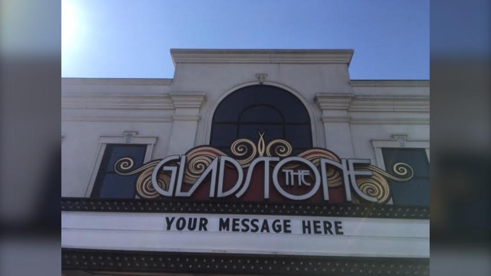The Gladstone Theatre