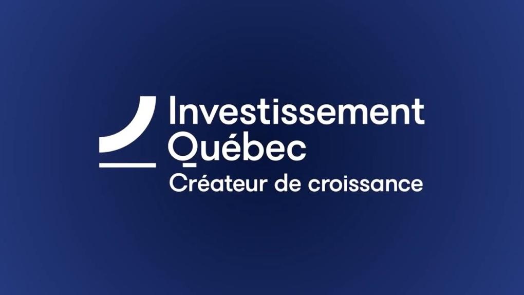 Investissement Quebec Logo
