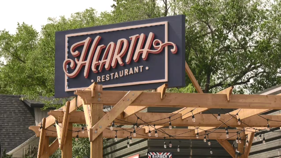 Saskatoon restaurant Hearth ranked among top 100 in Canada