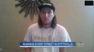 Community Hero Salute: Colin Simonds