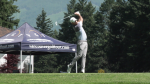 Homegrown pro tees up in Chilliwack