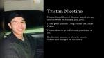 Tristan Nicotine