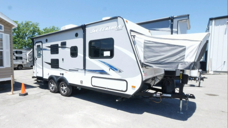 CTV National News: Boost in RV sales with summer