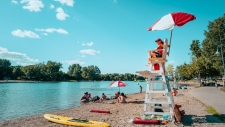 The Parc Jean-Drapeau Society (SPJD) announced Sunday that it would open the Jean-Dore Beach, Aquatic Complex and the Olympic Basin starting at the beginning of July. SOURCE Parc Jean-Drapeau Twitter
