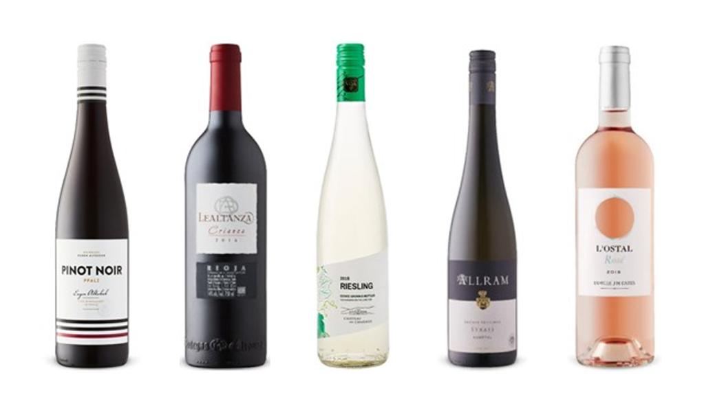 Natalie MacLean's Wines of the Week, June 22, 2020