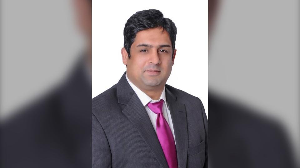 Kashif Sheikh