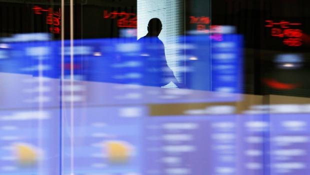 Image of article 'Technology sector boosts TSX as Lightspeed climbs, U.S. stock markets mixed'